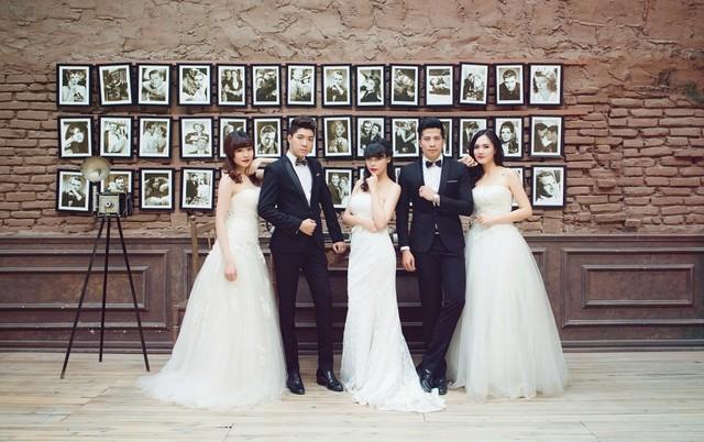 Cho thuê Vest Công Sở Hàn Quốc