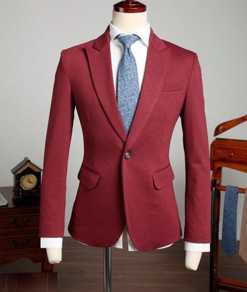 Áo vest nam chú rể thời trang phù hợp với từng người